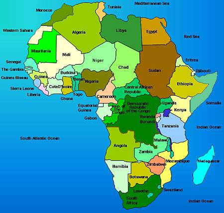 Hobeey Afrikaay Hurudooy ...